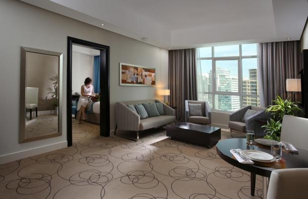 фотографии Auris Inn Al Muhanna Hotel изображение №4