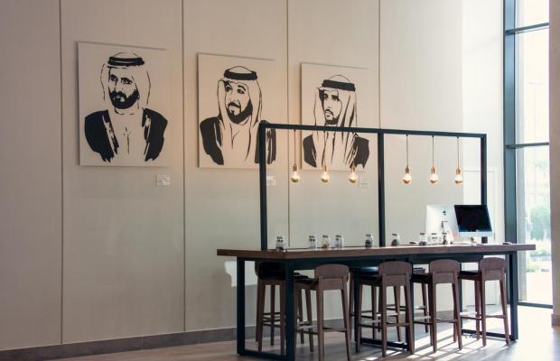 фотографии отеля Rove Downtown Dubai изображение №11