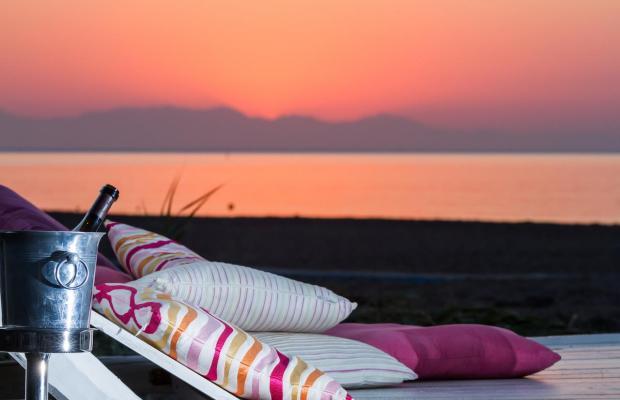 фото отеля Beach Break (ex. Gregory Peck Apartments & Studios) изображение №17