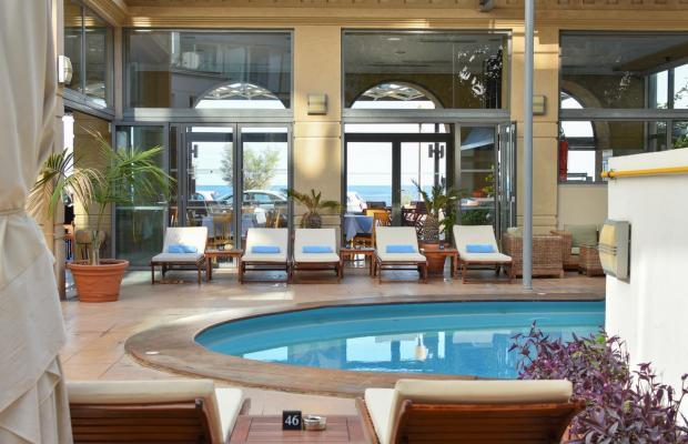 фото отеля Ibiscus изображение №9