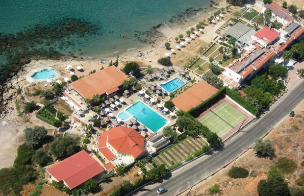 фото отеля Ilyssion Beach Resort изображение №1