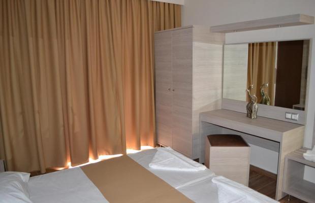 фотографии Karavos Apartments изображение №40