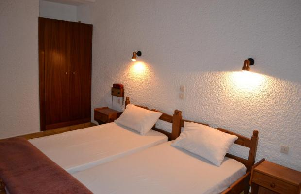 фото Karavos Apartments изображение №14
