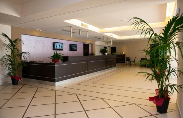 фото отеля Elihotel изображение №17