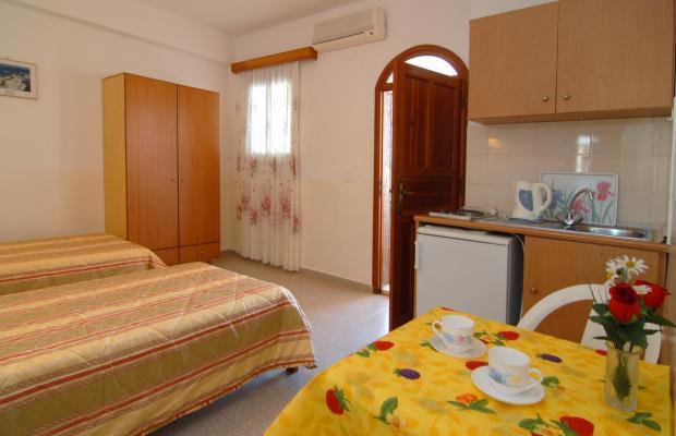 фотографии отеля Villa Koki изображение №15