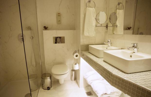 фотографии отеля Kolymbia Bay Art Hotel изображение №15