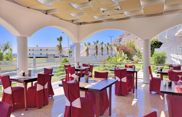 фотографии отеля Kolymbia Bay Art Hotel изображение №7