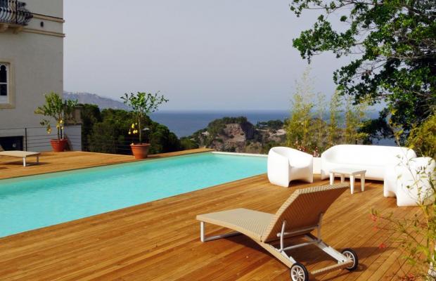 фото отеля Villa Mon Repos изображение №9