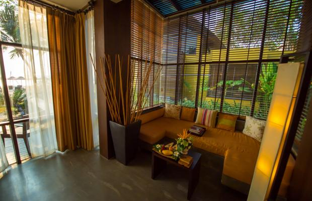 фотографии отеля New Star Beach Resort изображение №63