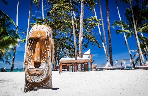 фото отеля Nikki Beach Koh Samui изображение №9