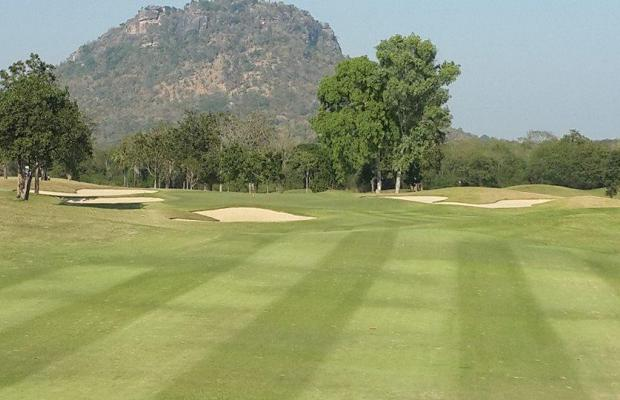 фотографии отеля Lake View Resort and Golf Club изображение №3