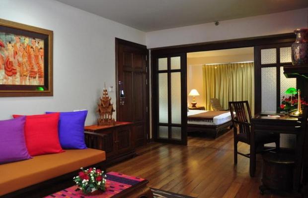 фотографии отеля Siam Heritage Boutique изображение №15