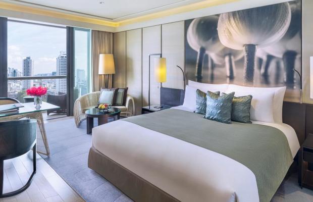 фотографии отеля Siam Kempinski изображение №63