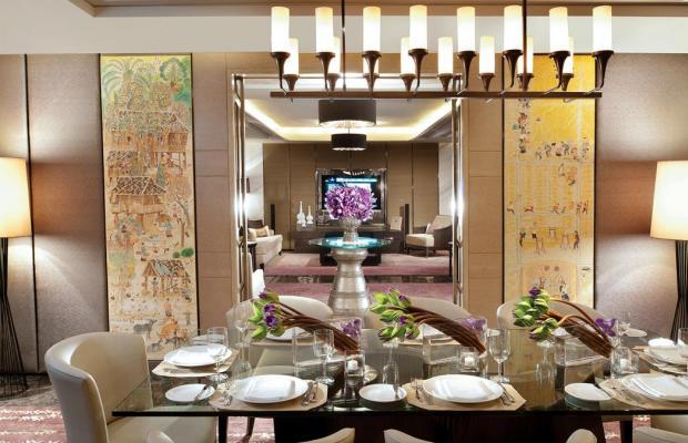 фото отеля Siam Kempinski изображение №37