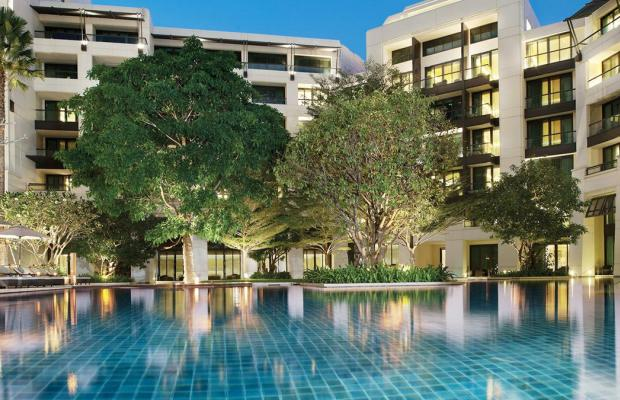 фото отеля Siam Kempinski изображение №29