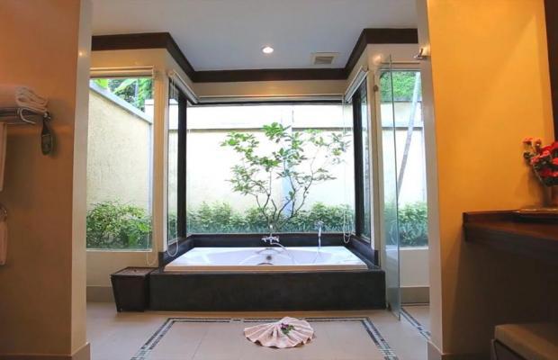 фотографии отеля Nora Beach Resort & Spa изображение №131
