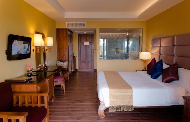 фото отеля Nora Beach Resort & Spa изображение №93