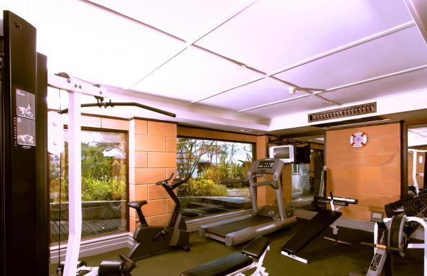 фотографии отеля Nora Beach Resort & Spa изображение №63