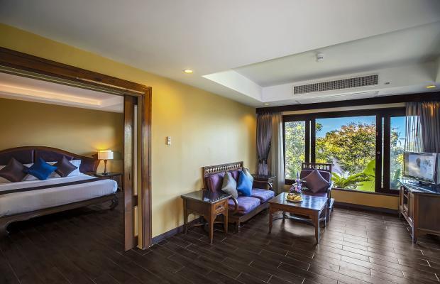 фото отеля Nora Beach Resort & Spa изображение №61