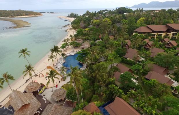 фото отеля Nora Beach Resort & Spa изображение №33