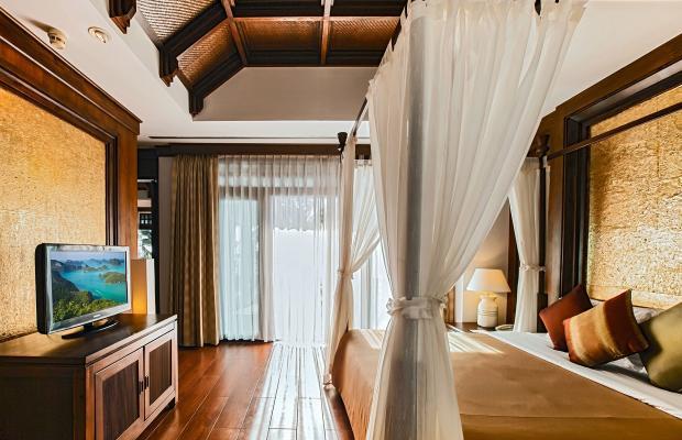 фотографии Nora Beach Resort & Spa изображение №20