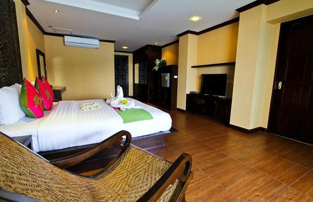 фотографии отеля Racha Kiri Resort & Spa изображение №39