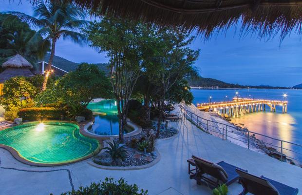 фотографии отеля Racha Kiri Resort & Spa изображение №15