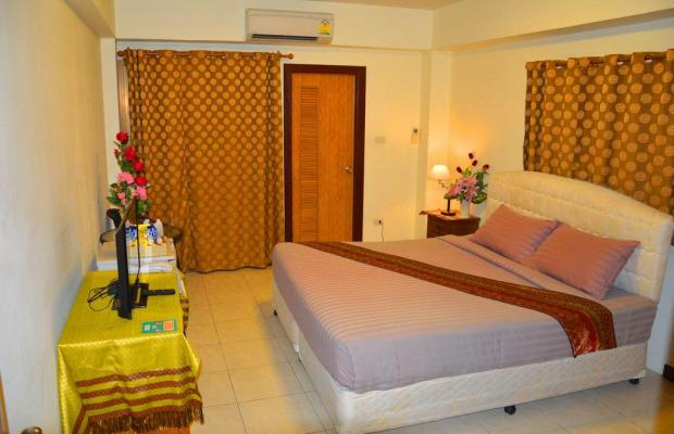 фотографии отеля Silver Gold Garden, Suvarnabhumi Airport (ex. Silver Gold Suvarnabhumi Airport) изображение №15