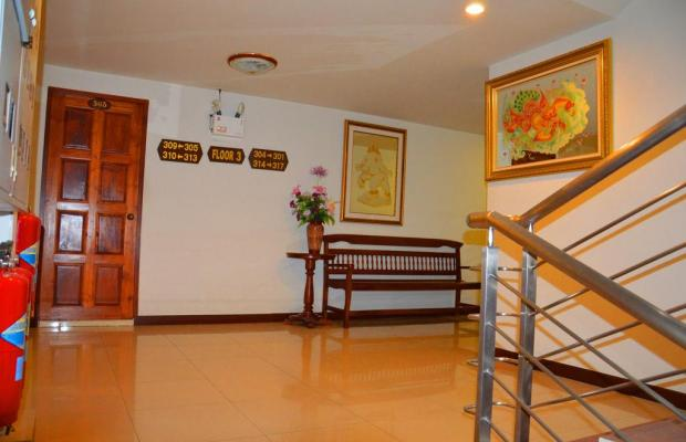 фото отеля Silver Gold Garden, Suvarnabhumi Airport (ex. Silver Gold Suvarnabhumi Airport) изображение №13