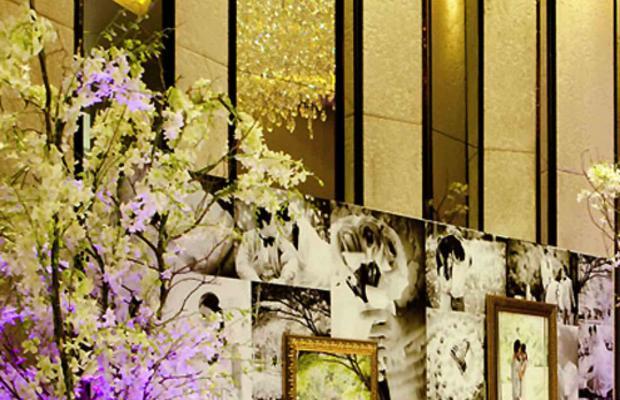 фото Pullman Bangkok Hotel (ex. Sofitel Bangkok Silom Hotel) изображение №6