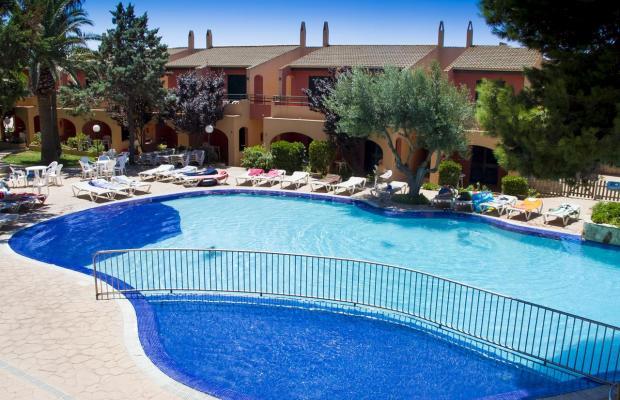 фото отеля Club Andria изображение №1