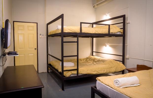 фотографии Gotum Hostel изображение №40