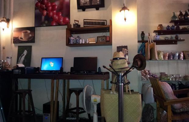 фотографии Gotum Hostel изображение №36