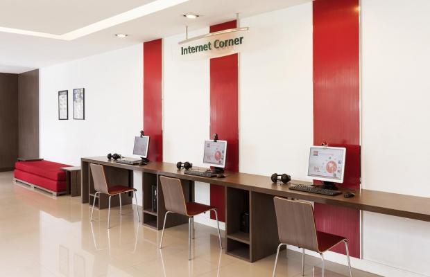 фотографии отеля Ibis Bangkok Riverside изображение №7