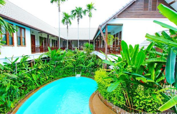 фото Shewe Wana Boutique Resort and Spa изображение №14