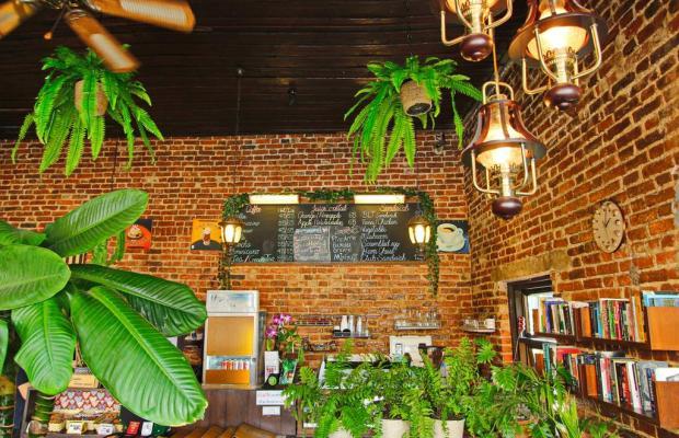 фото отеля Shewe Wana Boutique Resort and Spa изображение №5