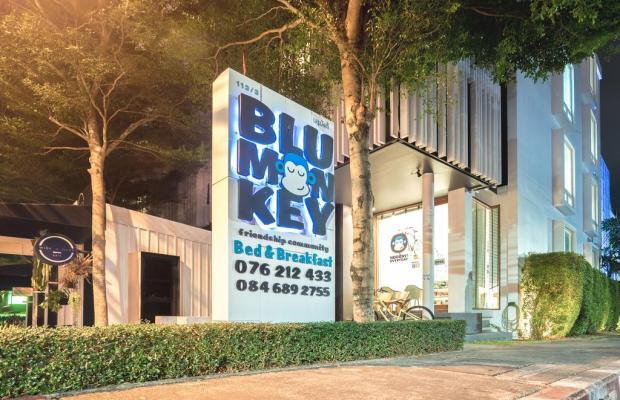 фото отеля Blu Monkey Bed & Breakfast Phuket изображение №5