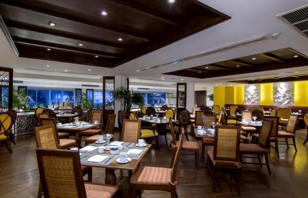 фото Siam Bayshore Resort изображение №10