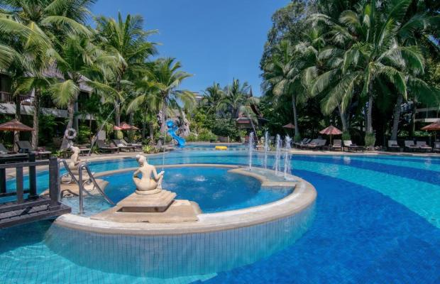 фото отеля Siam Bayshore Resort изображение №9