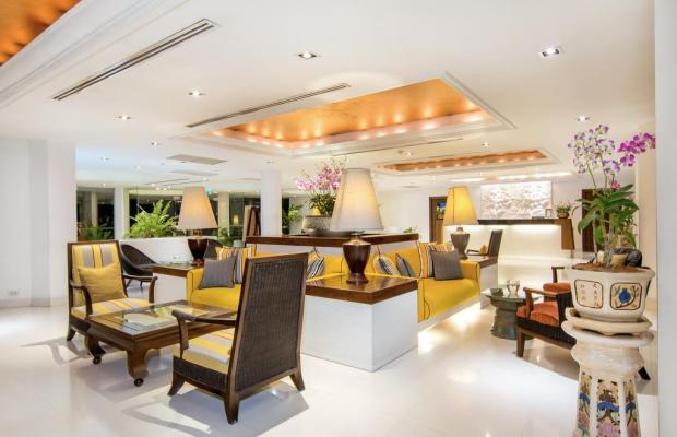фото отеля Siam Bayshore Resort изображение №5