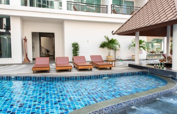 фото отеля Crystal Palace Resort & Spa изображение №53