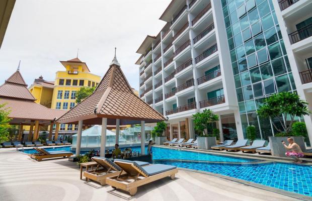 фотографии отеля Crystal Palace Resort & Spa изображение №15