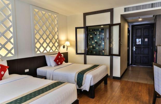 фото Crystal Palace Resort & Spa изображение №10