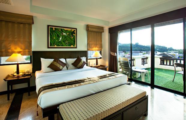 фотографии отеля C & N Resort & Spa изображение №43