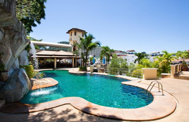 фото отеля C & N Resort & Spa изображение №1