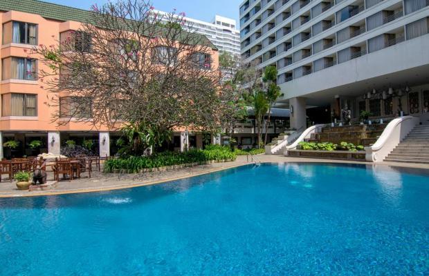 фотографии отеля The Bayview (ex. Siam Bayview) изображение №35
