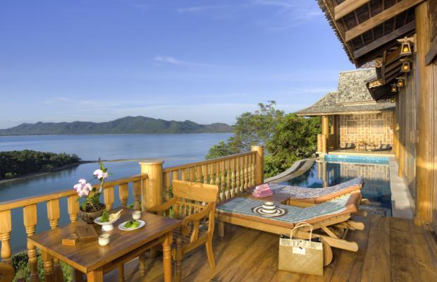 фотографии отеля Santhiya Koh Yao Yai изображение №79