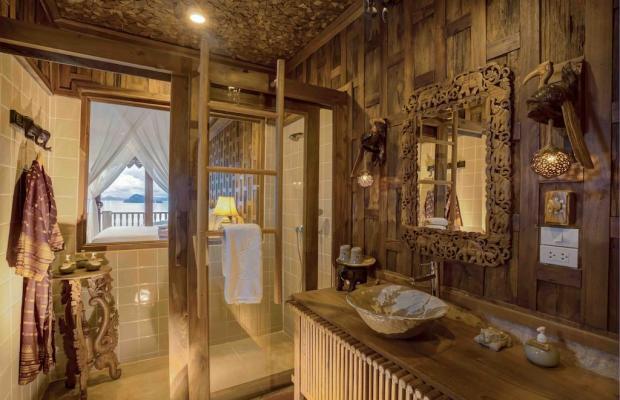 фотографии отеля Santhiya Koh Yao Yai изображение №59