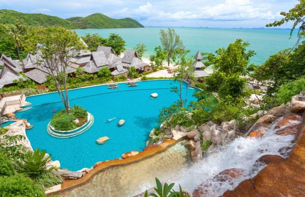 фотографии отеля Santhiya Koh Yao Yai изображение №31