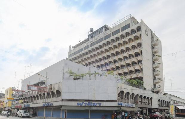 фото отеля Amarin Nakorn Hotel изображение №1